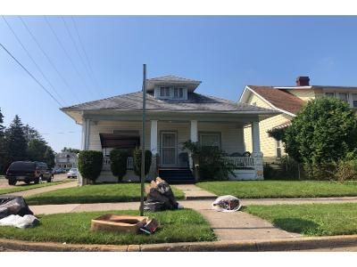 4 Bed 1.0 Bath Preforeclosure Property in Springfield, OH 45506 - W Liberty St