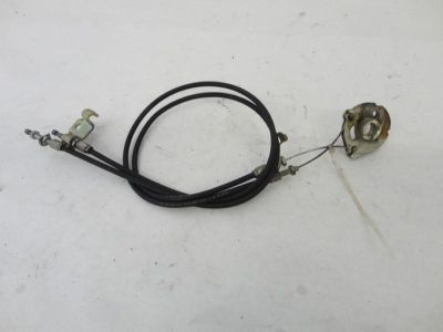 Buy 1988-2000 Honda GoldWing GL1500 SE Reverse Cables NICE 3147 motorcycle in Kittanning, Pennsylvania, US, for US $12.99