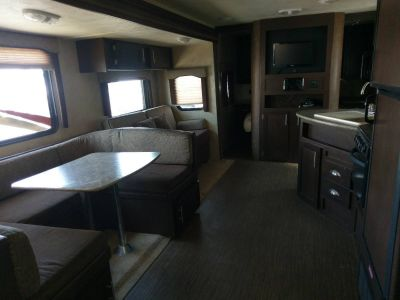 2014 Forest River EVO 2850
