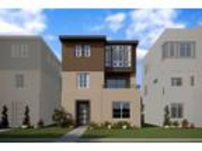 The Hadley by Drees Homes: Plan to be Built