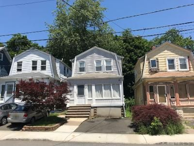 Preforeclosure Property in Montclair, NJ 07042 - Tichenor Pl