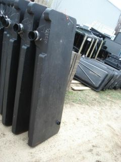 "Find RV Holding Tank, 42 Gallon, 25""X63""X7, Black/Gray Water, New, Left Drain, #725 motorcycle in Adrian, Michigan, US, for US $125.00"