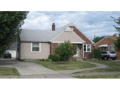 3 Bed 1.5 Bath Foreclosure Property in Rossford, OH 43460 - Jennings Rd