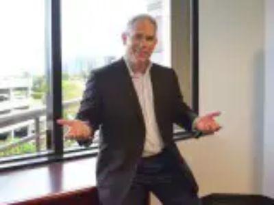 Patrick Henry CEO