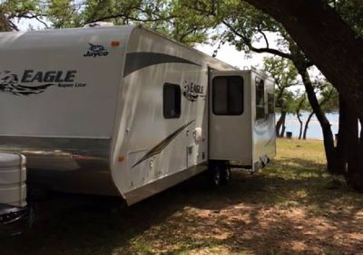 By Owner! 2012 Jayco Eagle Super Lite 30ft. 298rls w/slide