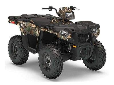2019 Polaris Sportsman 570 Camo ATV Utility Berlin, WI