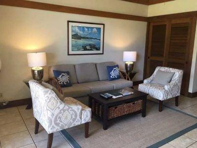 2253 Poipu Rd #324 Koloa One BR, Kiahuna Plantation #324 is an