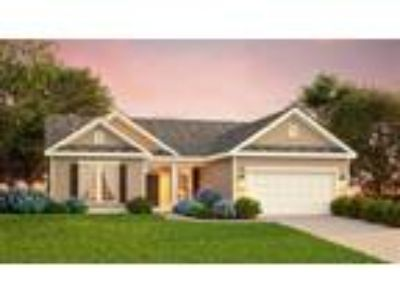 The Everglades by RealStar Homes: Plan to be Built