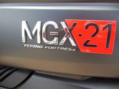 2017 Moto Guzzi MGX-21 Cruiser Motorcycles Tulsa, OK