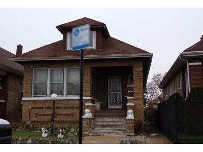 4 Bed 1 Bath Foreclosure Property in Chicago, IL 60651 - N Menard Ave