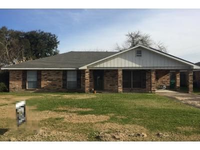 Preforeclosure Property in Thibodaux, LA 70301 - Highway 3185