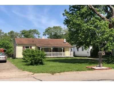3 Bed 1 Bath Preforeclosure Property in Middletown, OH 45042 - Vannest Ave
