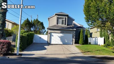 $3500 4 single-family home in Beaverton