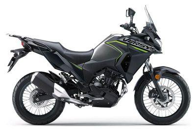 2019 Kawasaki Versys-X 300 ABS Sport Middletown, NJ