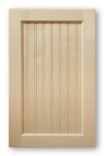 Unfinished Maple Cabinet Doors Starting At $12.95