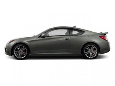 2011 Hyundai Genesis 2.0T Premium (Nordschleife Gray)