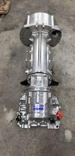 Transaxle Engineering 3 speed Auto Transmission