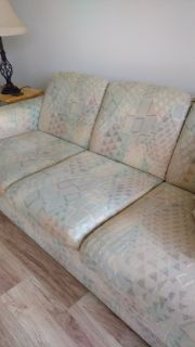 FREE Lazy Boy loveseat & sleeper sofa