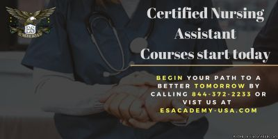 CNA 4 Week Training! Is That Easy!