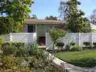 Town Home For Rent Three BR Two BA Laguna Hills