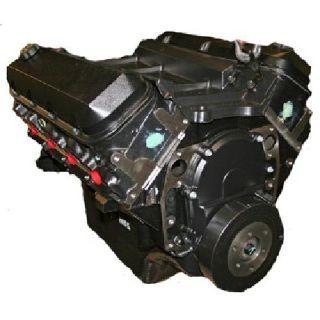 GM 6.5L Diesel Long Block