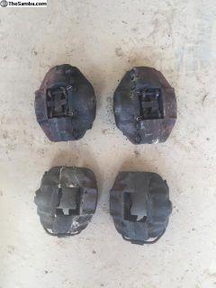 FS: SWB 911/912 Brake Calipers non-S
