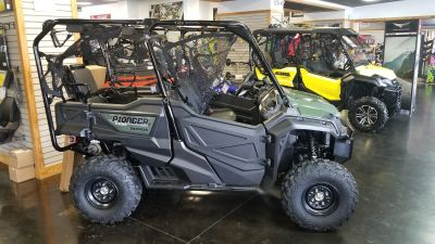 2018 Honda Pioneer 1000-5 Side x Side Utility Vehicles Panama City, FL