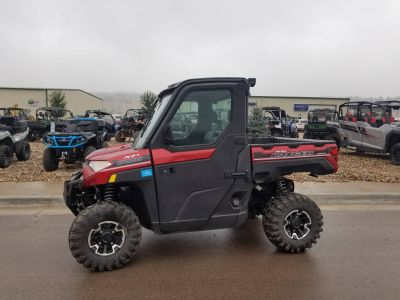 2018 Polaris Ranger XP 1000 EPS Northstar Edition Side x Side Utility Vehicles Rapid City, SD