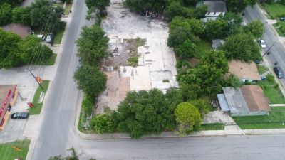 538 Ceralvo St - Commercial Lot For Sale in San Antonio, TX 78207 * 0.46 Acres