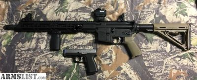For Sale/Trade: AR15 556/223