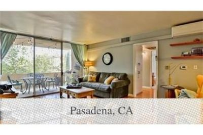 Bright Pasadena, 2 bedroom, 2 bath for rent. Washer/Dryer Hookups!