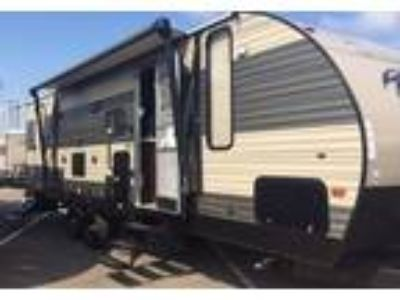 2018 Forest River Cherokee Travel Trailer in Oxford, MS
