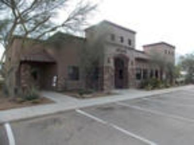 Casa Grande Medical Space for Lease - 3,320 SF