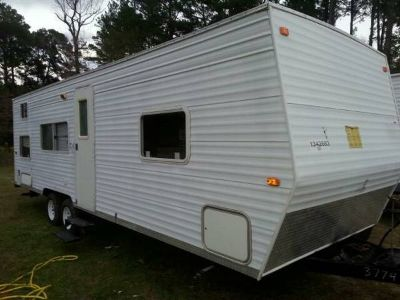 2006 Thor travel trailer