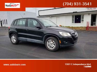Used 2011 Volkswagen Tiguan for sale