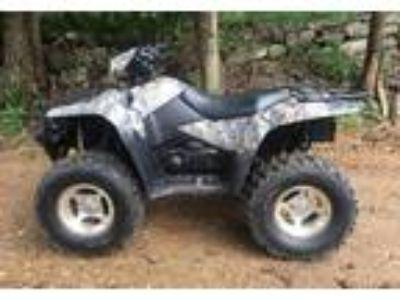 2015 Suzuki LT-A750XL5-KingQuad-750-AXi Powersport in Williams Township, PA