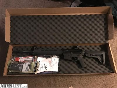 For Sale: Brand New S&W M&P 15 Magpul Edition