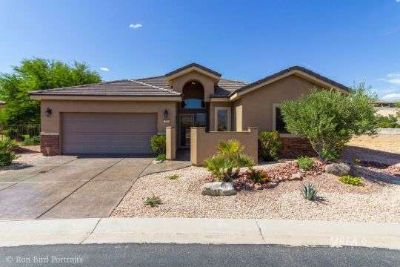 193 Mesa Verde Trail MESQUITE Three BR, This home has been very