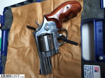 For Trade: Smith and Wesson Model 629 3 in 44 Magnum