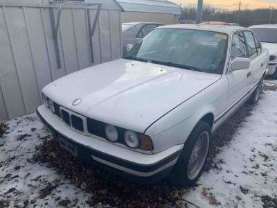 Used 1990 BMW 5 Series for sale