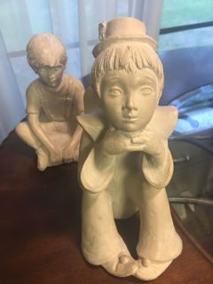 Austin Prod inc 1980 and 1979 statues