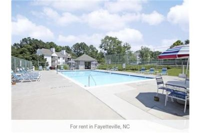 1 bedroom Apartment in Fayetteville