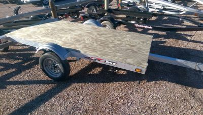 2016 Triton Trailers XTV 4X8 ATV Utility Rapid City, SD