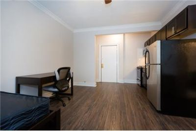 1 bedroom Apartment - Amenities in this building include a large. Pet OK!