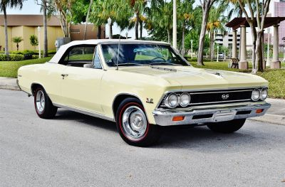 1966 Kia Forte EX (Yellow)