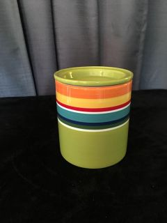 Pier 1 canister