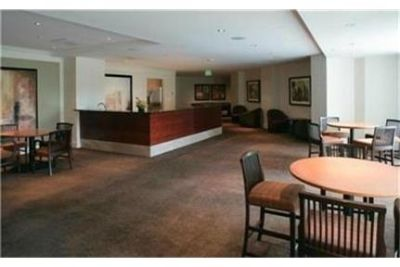 Immaculate, charming bright two bedroom unit with wood floors.