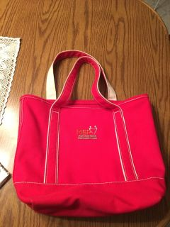Large Heavy Thick Canvas Tote