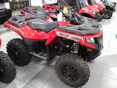 2017 Arctic Cat Alterra 700 XT EPS ATV Utility Kaukauna, WI