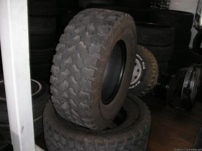4 17 inch pro comp tires atlanta (with shipping available
